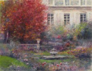 giardino in Provenza