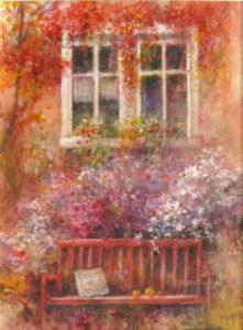finestre provenzali